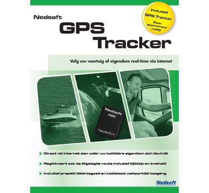 Nedsoft GPS Tracker + High Speed Multi Autolader