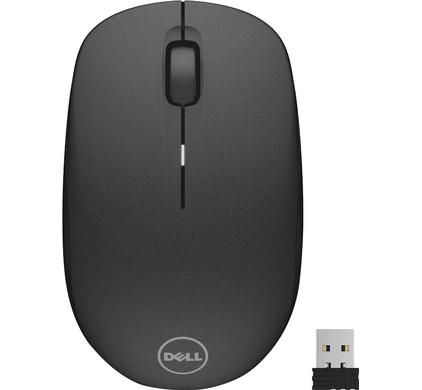 Dell Wireless Mouse WM126 Black