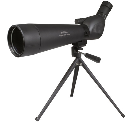 Dörr Luchs 80 Zoom Spotting Scope 20-60x80 + Statief
