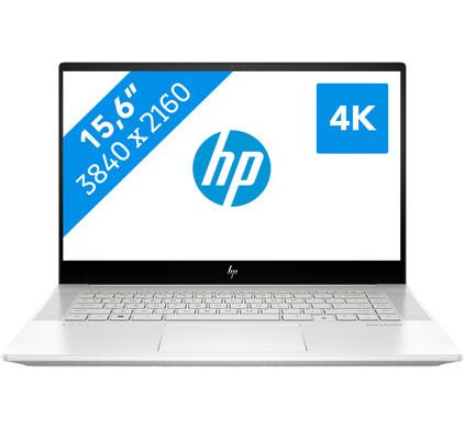 HP ENVY 15-ep0190nd - GeForce RTX 2060 Max-Q, 32 GB RAM, 2 TB SSD, 15.6 inch 4K OLED scherm