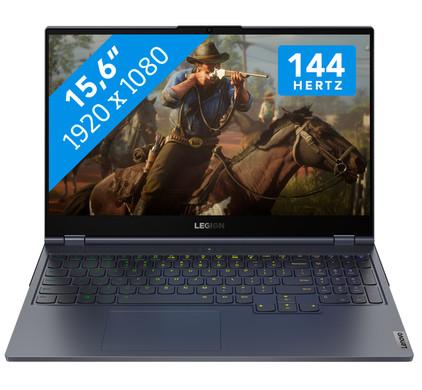 Lenovo Legion 7 15IMHg05 81YU002MMH - GeForce RTX 2080 Super Max Q, 32 GB RAM, 2 TB SSD, 15.6 inch (144 Hz)