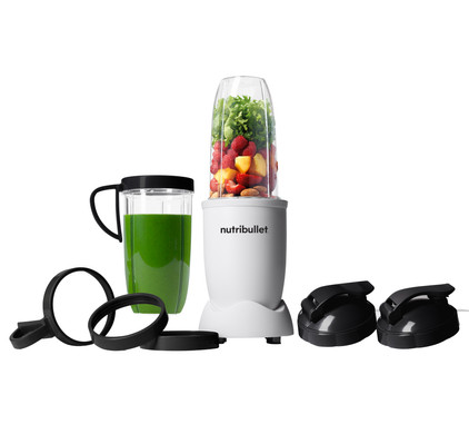 Nutribullet Pro Exclusive White Coolblue Before 23 59 Delivered Tomorrow