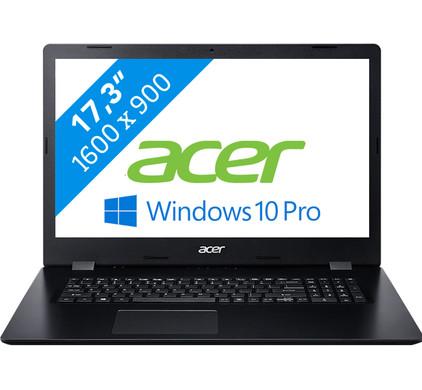 Acer Aspire 3 Pro A317-51-33KG - 4 GB RAM, 256 GB SSD, 17.3 inch