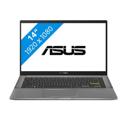 Asus VivoBook S14 K433JQ-AM178T