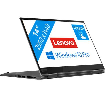 Lenovo ThinkPad X1 Yoga - 20QF00AEMH