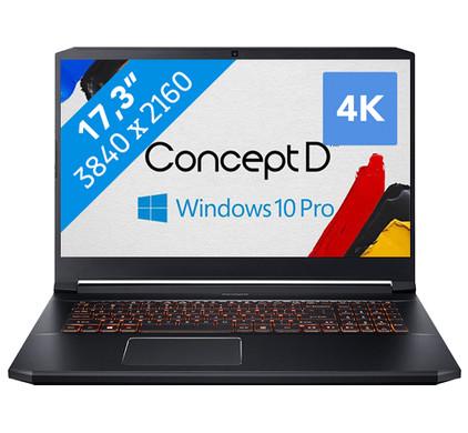ConceptD 5 CN517-71-73JD