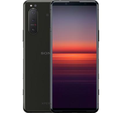 Sony Xperia 5 II 128GB Zwart 5G