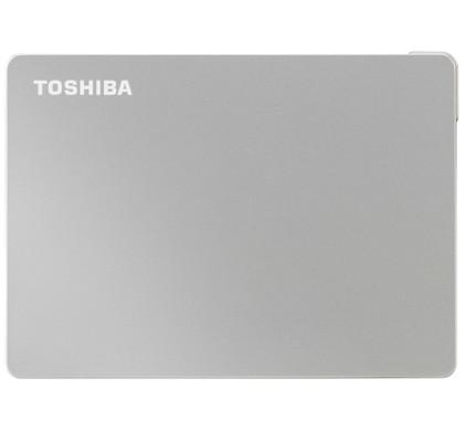 """Toshiba Canvio Flex 2.5"""" 1TB Silver"""