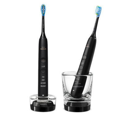 Philips DiamondClean 9000 HX9914/54 duopack