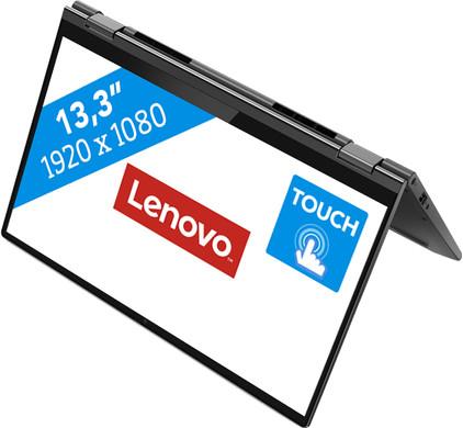 Lenovo Yoga C640-13IML 81UE006DMH