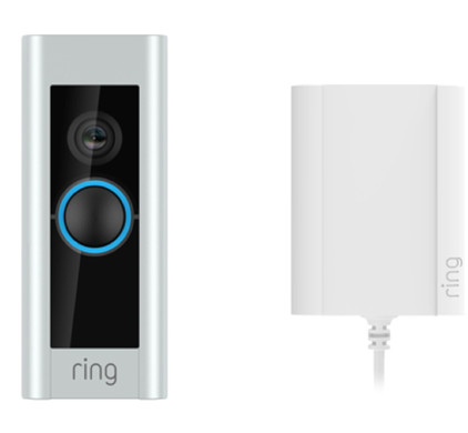 Ring video doorbell pro plugin