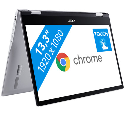 Acer Chromebook Spin 513 CP513-1H-S4MH