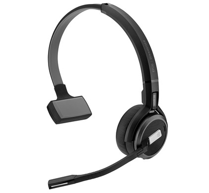 EPOS SDW 5031 Mono Office Headset met DECT Dongle