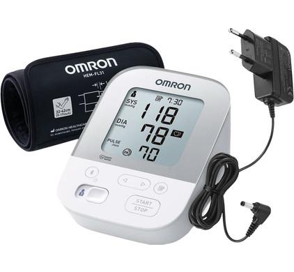 Omron X4 Smart + AC Adapter