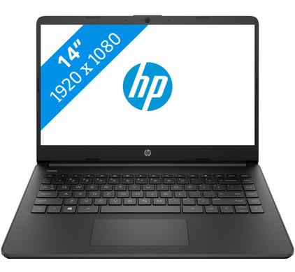 HP 14s-dq2940nd - 8 GB RAM, 128 GB SSD, 14 inch