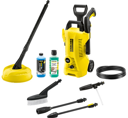 Karcher K2 Power Control Car & Home