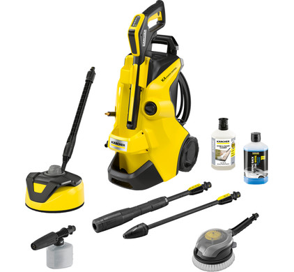 Karcher K4 Power Control Car & Home