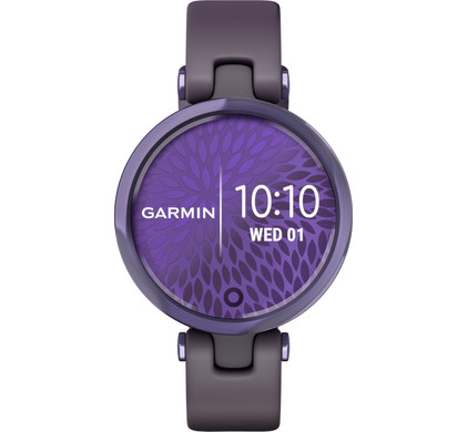 Garmin Lily Paars