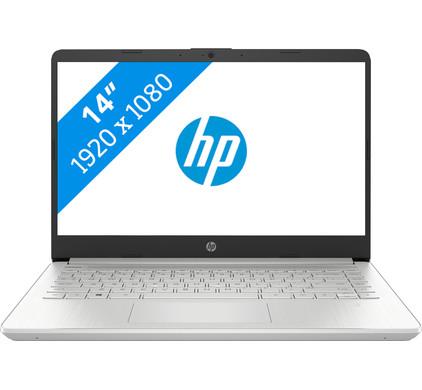 HP 14s-fq1970nd, 16 GB RAM, 512 GB SSD, 14 inch scherm