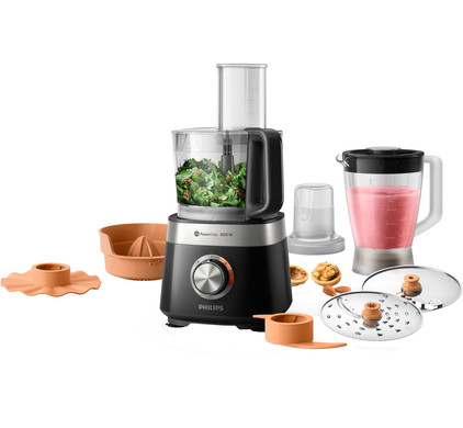 Philips Viva Collection HR7530 Foodprocessor