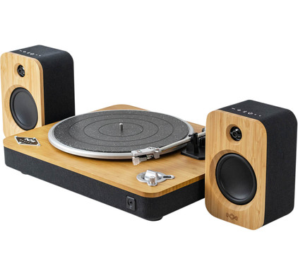 House of Marley Stir It Up Wireless + Get Together Duo
