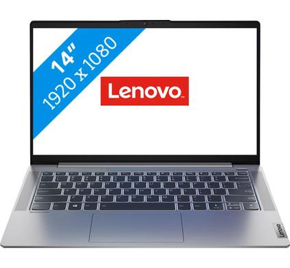 Lenovo IdeaPad 5 14ALC05 82LM009SMH, 16 GB RAM, 512 GB SSD, 14 inch scherm