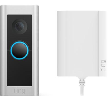 Ring Video Doorbell Pro 2 Plugin