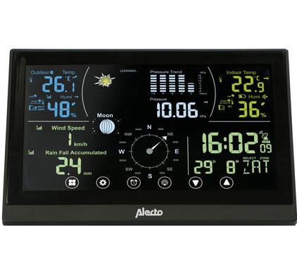 Alecto WS-3850