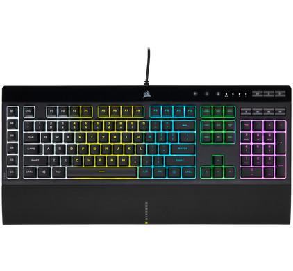 Corsair K55 RGB Pro Gaming Toetsenbord