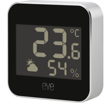 Eve Weather