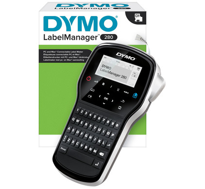 DYMO LabelManager 280 Labelmaker