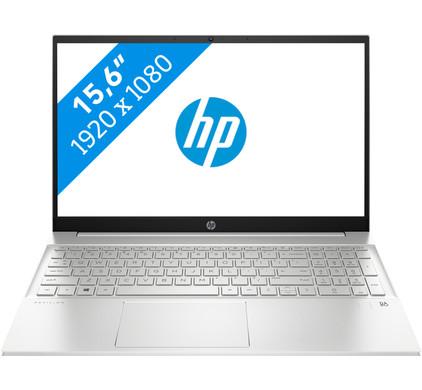 HP Pavilion 15-eh1948nd - 16 GB RAM, 512 GB SSD, 15.6 inch scherm
