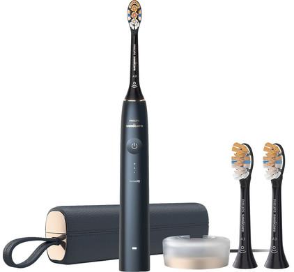 Philips Sonicare Prestige 9900 HX9992/12 + Premium All-in-one HX9092/11