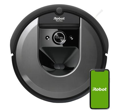 iRobot Roomba i7158