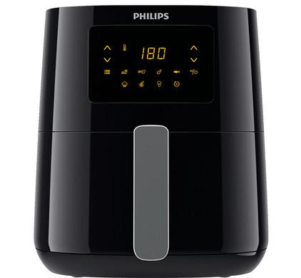 Philips Airfryer L HD9252/70