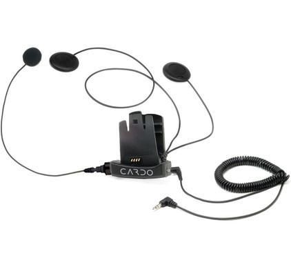 Cardo Scala Rider Audio Kit + Garmin Autohouder Zumo 3x0