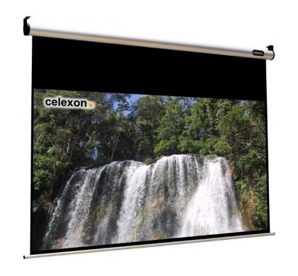Celexon Home Cinema Motor (16:9) 220 x 124