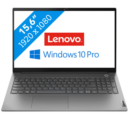 Lenovo ThinkBook 15 G2 - 20VE00FJMH
