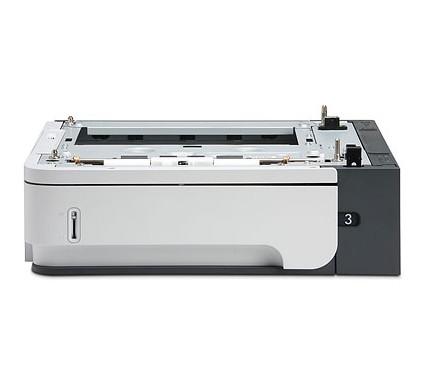 HP Laserjet M60x-Serie Papierlade 500 Vel