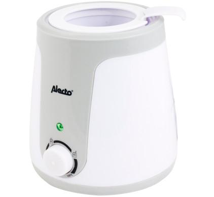 Alecto DVM-60 Digitale DECT babyfoon + Flessenwarmer