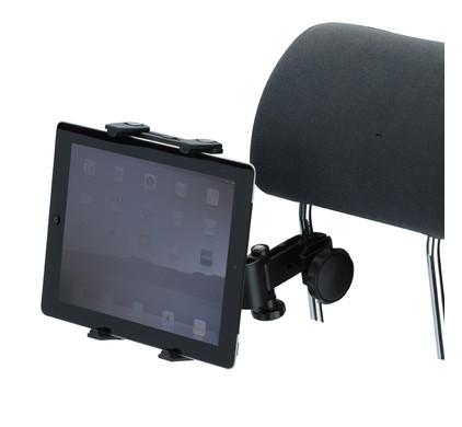 iGrip Universele Hoofdsteunhouder voor tablets