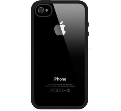 Griffin Reveal Case Apple iPhone 5/5S/SE Black