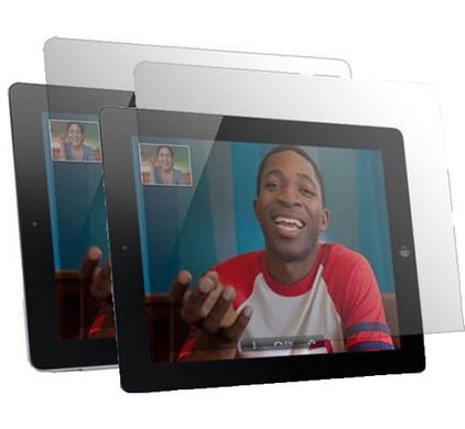 Belkin Screenprotector Apple iPad Duo-Pack