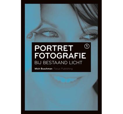 Portretfotografie bij Bestaand Licht