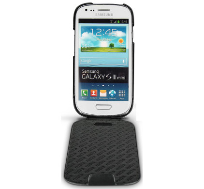 Noreve Tradition Leather Case Samsung Galaxy S III Mini