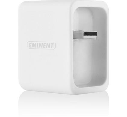 Eminent EM4600 + iPad-lader