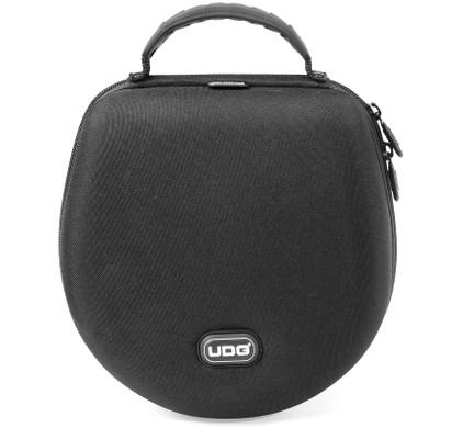 UDG Creator Headphone Case Large Black + Lader