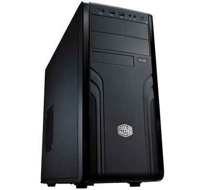 Cooler Master CM Force 500