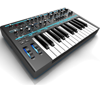 Novation Bass Station 2