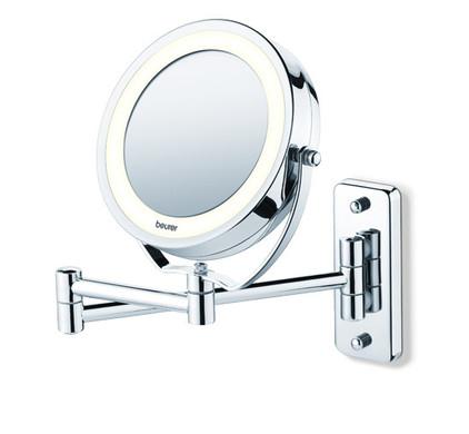 Beurer BS59 verlichte spiegel - Coolblue - alles voor een glimlach